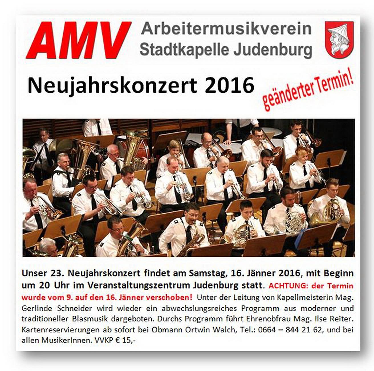 NJ Konzert 2016